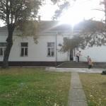 Издвојено одељење у Драгојевцу